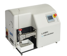 LM20 Microfluidizer® High-Shear Fluid Processor