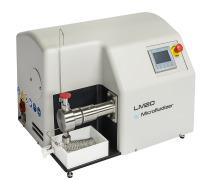 LM20 Microfluidizer® High-Shear Fluid Processor