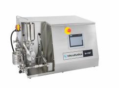 M110P Microfluidizer® Basic BioPharma Processor