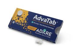 AdvaTab® Orally Disintegrating Tablets (ODTs)
