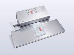 HM 4000 DC-VI Rotary Sealing Machine