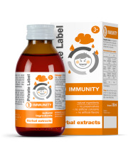 Immunity Syrup Clean Label