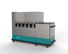 Continuous Crystallization Technology