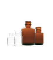 Diagnostic bottles