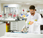 Analytical Research and Development Services