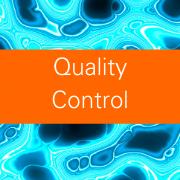 Quality Control Testing