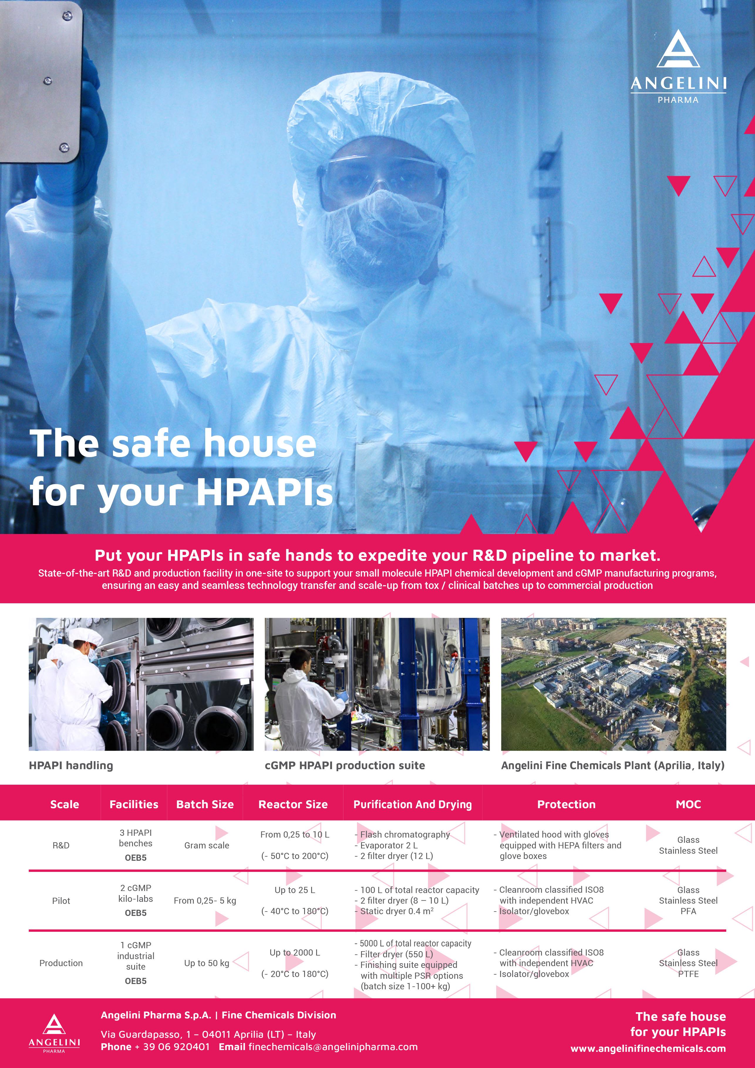 HPAPI Platform