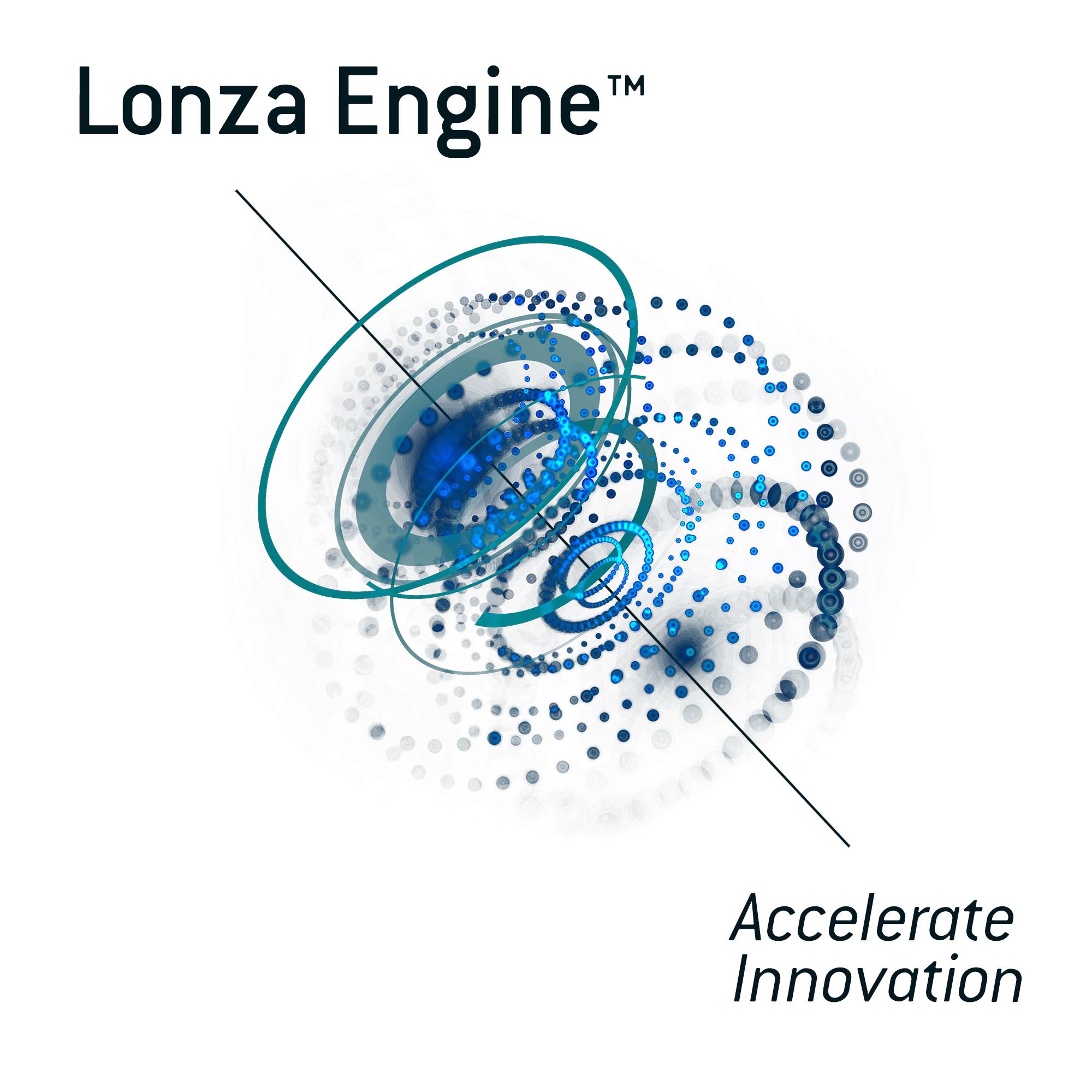 Lonza Engine equipment