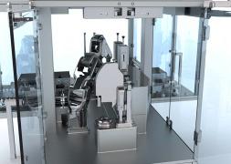 Vision Robot Unit (VRU)
