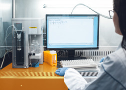 Analytical  and Testing Services