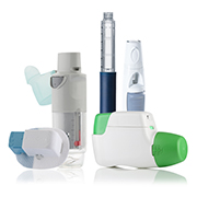 Customized solutions drug delivery systems