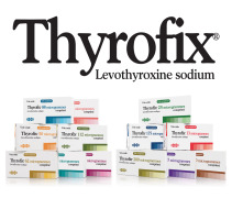THYROFIX  (Levothyroxine Sodium)