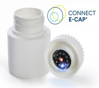 Connect-e-Cap®  - Interactive Primary Packaging