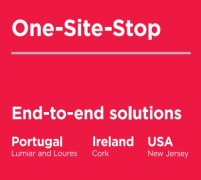 Specialized Integrated CDMO  One-Site-Stop
