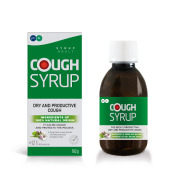 COUGH SYRUP ADULTS