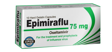 Epimeraflu® Oseltamivir