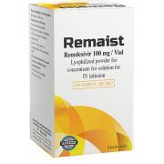 Remaist® (Remdesivir)