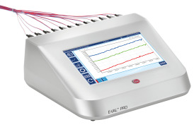 E-Val™ Pro -  Wired thermocouple system for thermal validation