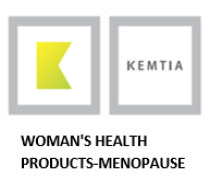 WOMAN'S HEALTH PRODUCTS-MENOPAUSE