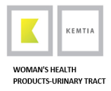 WOMAN'S HEALTH PRODUCTS-URINARY TRACT