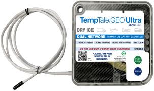TempTale® GEO Ultra Dry Ice Probe