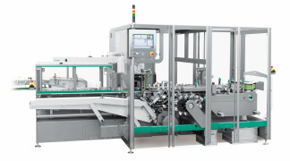 Cartoning Machine MA252 - 302