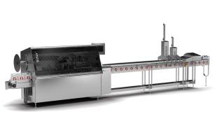 Schur®Star Packaging Machine
