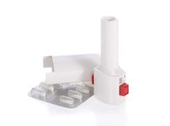 Dry Powder Inhalation (DPI)