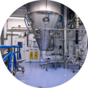 Catalent Spray Drying Technology