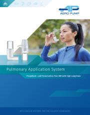 Pulmonary Solutions