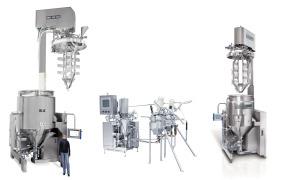 Process Plant Master Plant