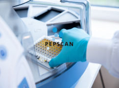 Peptide discovery