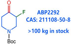 tert-butyl 3-difluoro-4-oxopiperidine-1-carboxylate