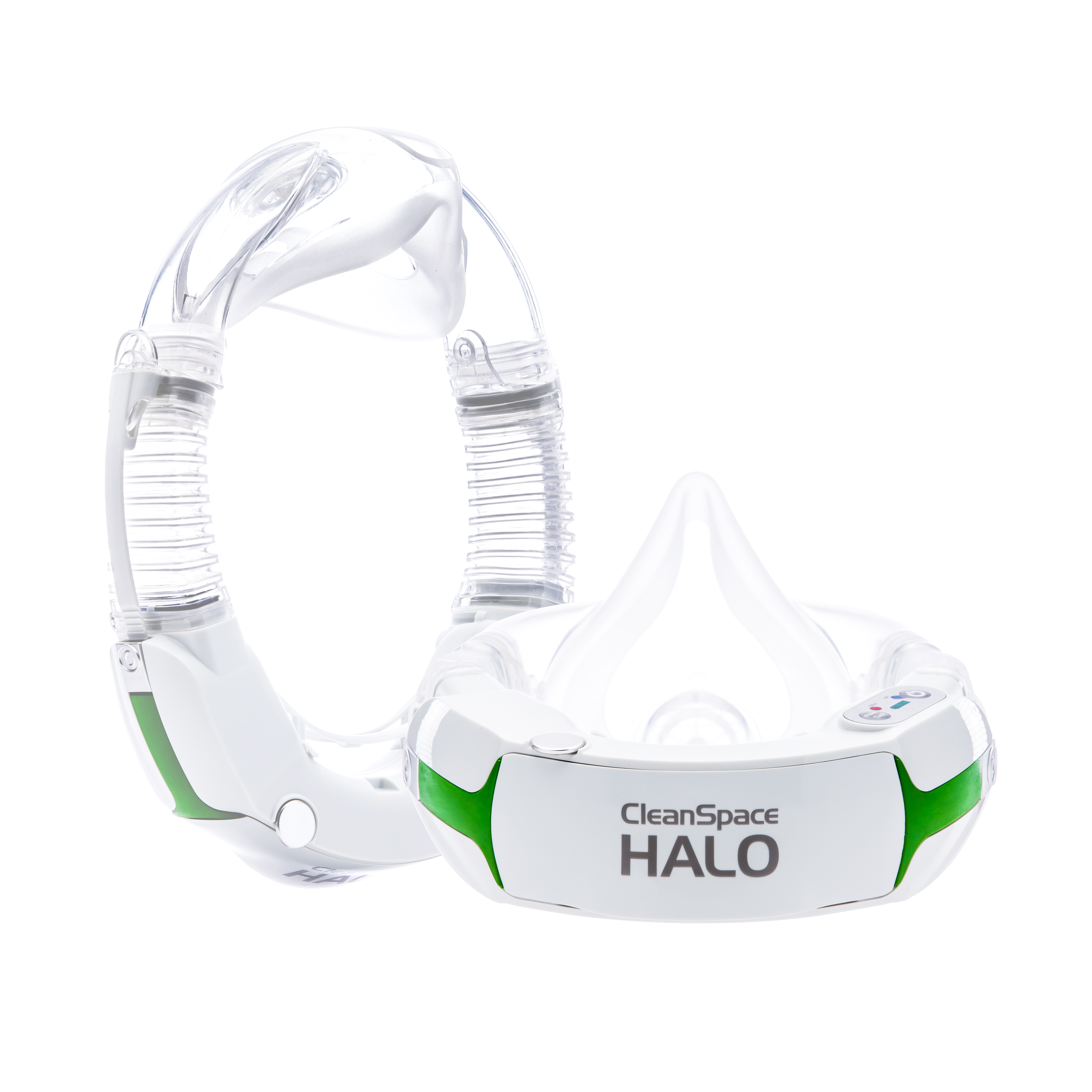 CleanSpace® HALO Powered Air-Purifying Respirator