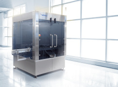 Automated Leak Testing for Sterile Pharmaceuticals