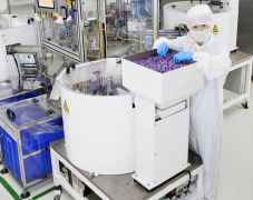 Precision manufacturing in packaging and components