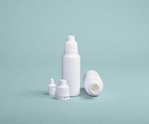 Packaging for ophtalmology