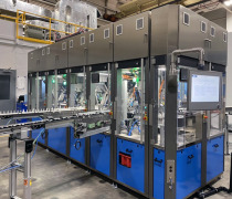 ATS Symphoni – Synchronous High Performance Digital Assembly Solution