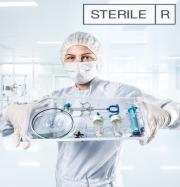 Sterilization services by GEMÜ