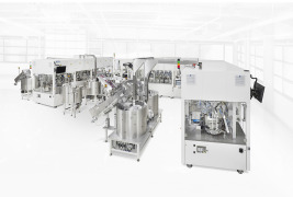 Assembly and test systems for injection systems