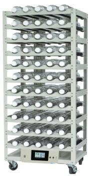 WHEATON Roller Apparatus by DWK