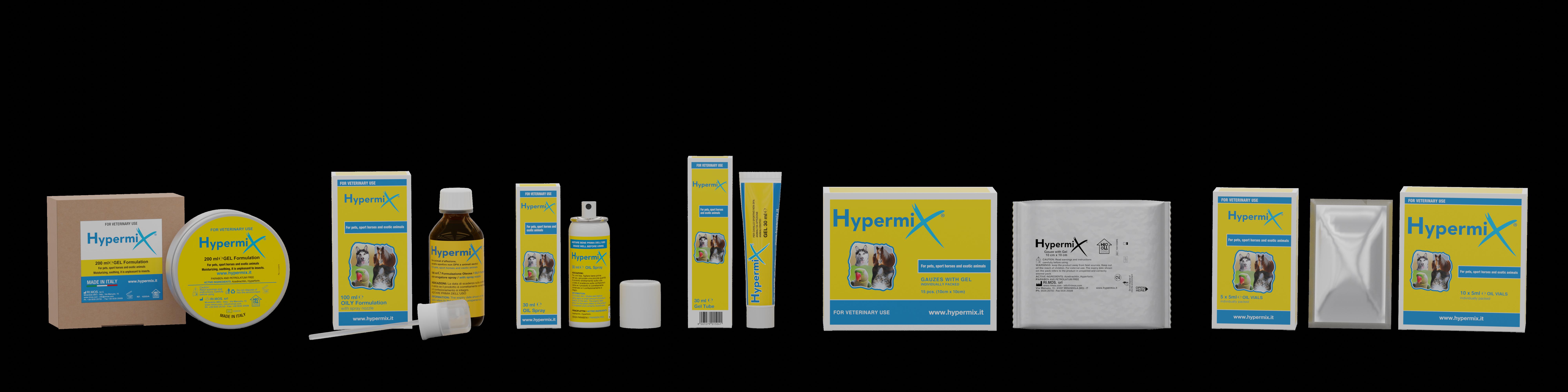 Hypermix