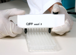 Cappwash Plate Washer by CAPP