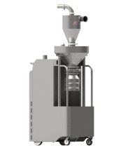 OEB5 DUST CONTAINMENT SYSTEM - PHARMA40DC