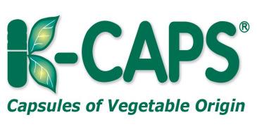 K-CAPS HPMC CAPSULES