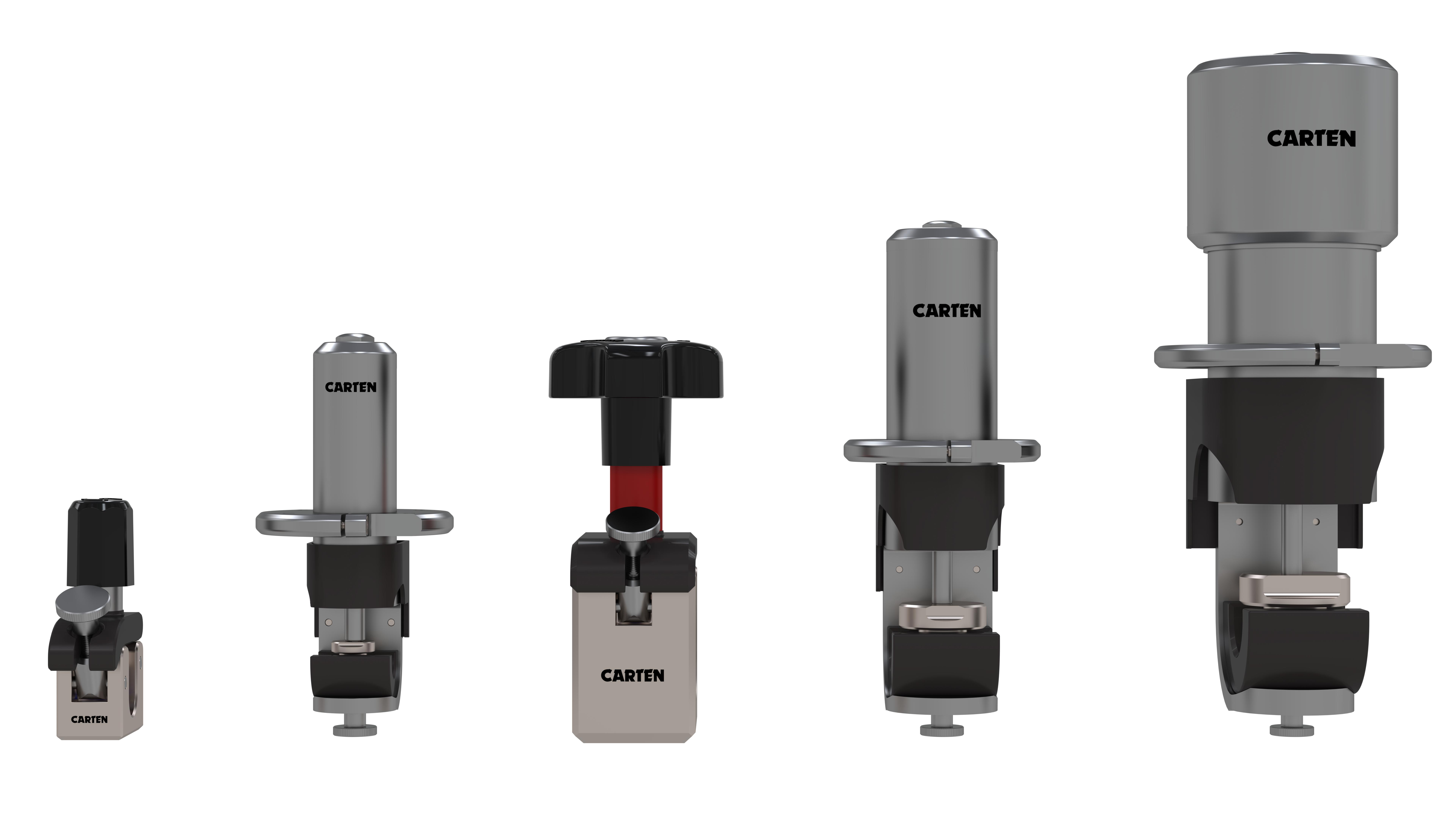 Carten BPV Series