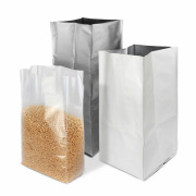 Bags with side gussets (4SL)