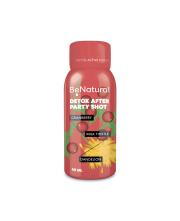 Be Natural Detox after Party shot, 60 ml