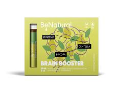 Be Natural Brain Booster,  25 ml, N14