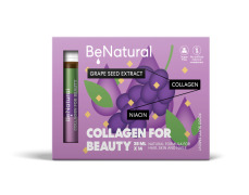 Be Natural Collagen for Beauty shots,  25 ml, N14